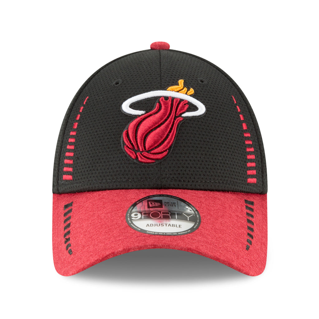 New ERA Miami HEAT Youth Peed Tech 2 - featured image