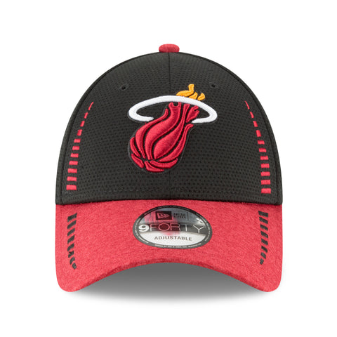 New ERA Miami HEAT Youth Speed Tech 2