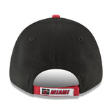New ERA Miami HEAT Youth Peed Tech 2 - 2