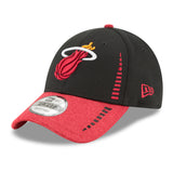 New ERA Miami HEAT Youth Peed Tech 2 - 3