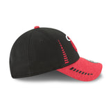 New ERA Miami HEAT Youth Peed Tech 2 - 6