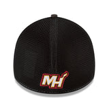 New ERA Miami HEAT youth Shadow Gleam - 2