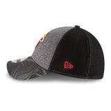 New ERA Miami HEAT youth Shadow Gleam - 4