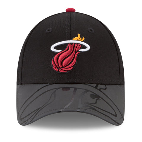New Era Miami HEAT Youth Reflectavize Cap