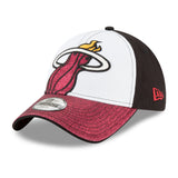 New ERA Miami HEAT Youth Shimmer Shine Cap - 3
