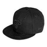 New ERA Camo Pressed Snapback - 3