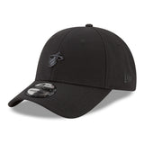 New ERA Miami HEAT Micro Matte Dad Hat - 3