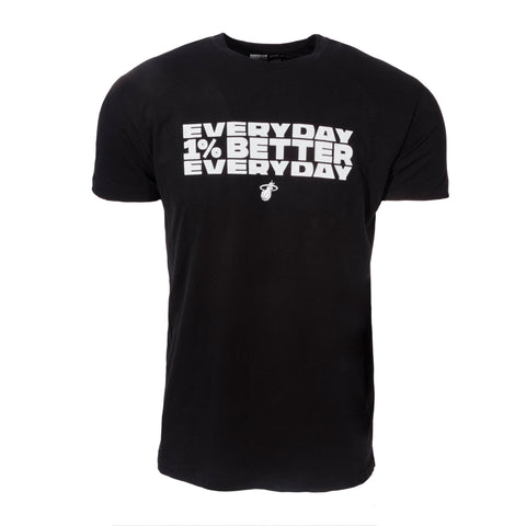 Court Culture 1% Better Everyday Tee