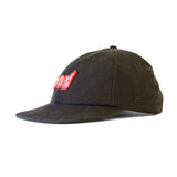 Court Culture 305 Black Slouch Cap - 4