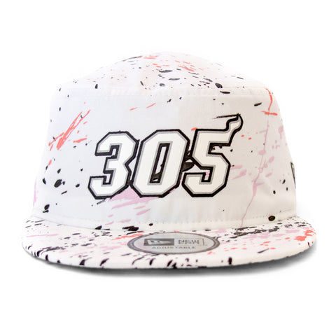Court Culture Painters JJ Cap
