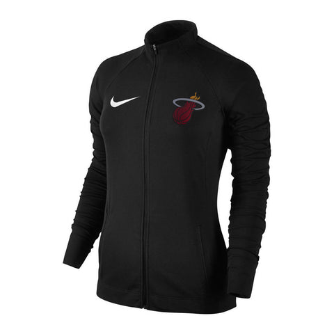 Nike Ladies Full Zip HEAT Jacket