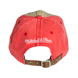 Mitchell & Ness HEAT Flagged Cap - 2