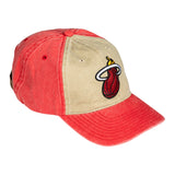 Mitchell & Ness HEAT Flagged Cap - 4