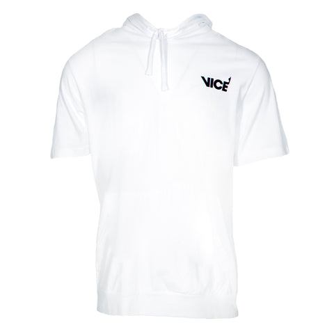 Vice Uniform City Edition Beach Club Short Sleeve Hoodie