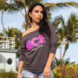 Ladies VICE Raglan - 3