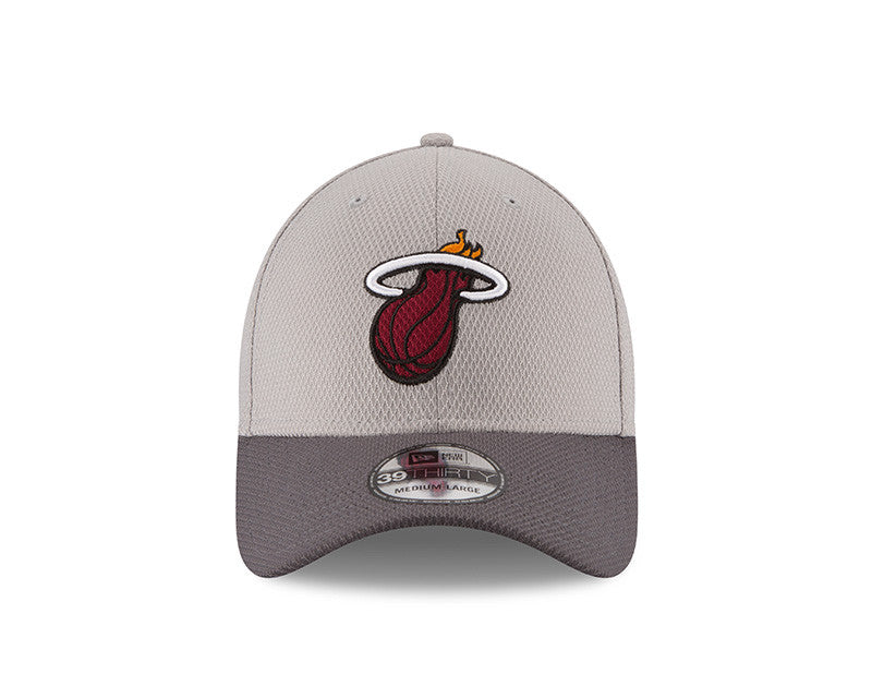 New ERA Miami HEAT Shadow Reflect Neo Fitted Cap - featured image