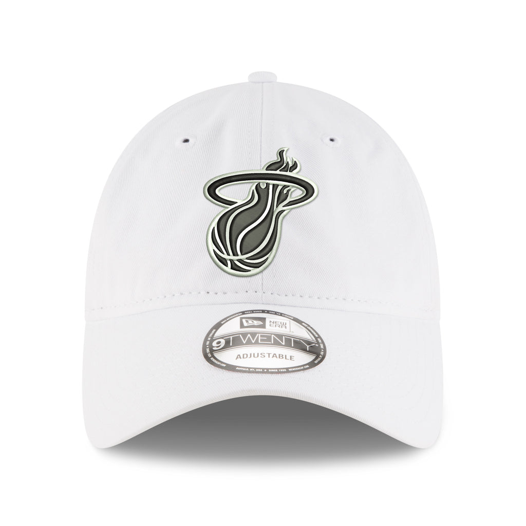 New ERA White Hot Ball Dad Hat - featured image