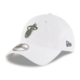 New ERA White Hot Ball Dad Hat - 3
