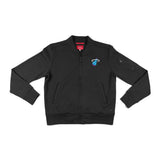 Sportiqe Miami HEAT Vice Nights Maverick Bomber Jacket - 2
