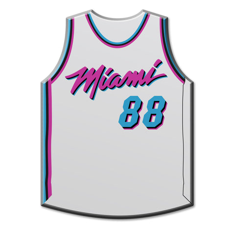 City Edition Vice Jersey Magnet