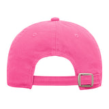 Miami HEAT Girls Pink Slouch Adjustable - 2