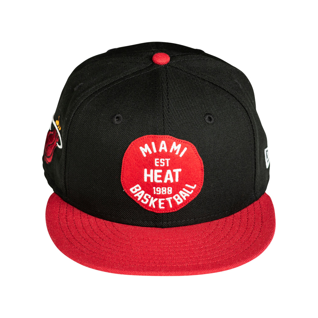 New ERA Double Patched Snapback - featured image