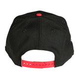 New ERA Double Patched Snapback - 2