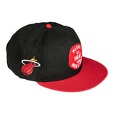 New ERA Double Patched Snapback - 4