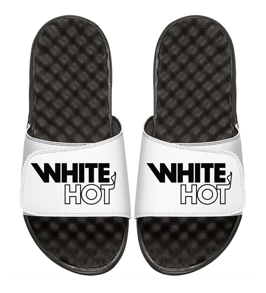ISlide White Hot Sandals - featured image