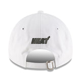 New ERA White Hot Logo Dad Hat - 2
