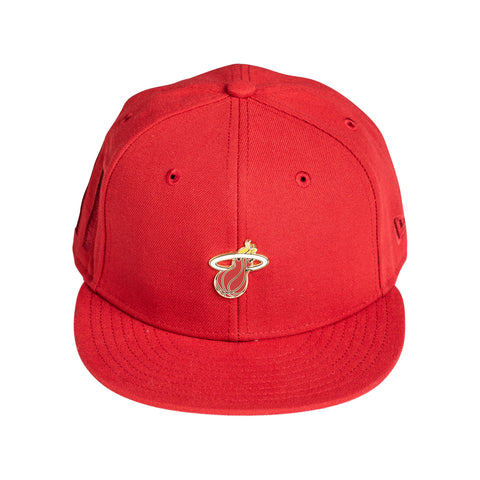 New ERA Pinned Tone Snapback