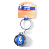 Miami HEAT Spin Logo Key Ring - 2