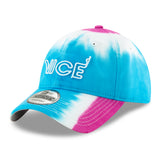 Court Culture Vice Tie Dye Dad Hat - 3