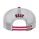 Miami HEAT Youth Meshback Slouch - 2