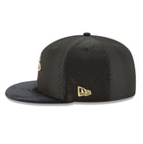 New ERA Miami HEAT 17 Draft Cap Fitted - 4