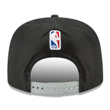New ERA Miami HEAT Youth 2017 Draft Cap Snapback - 2