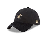 New ERA Miami HEAT 17 Draft Dad Adjustable Cap - 3