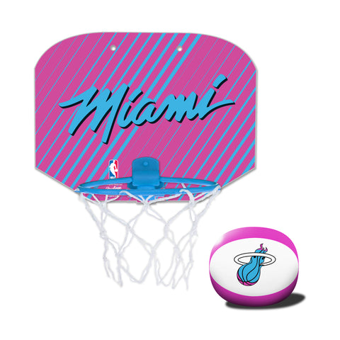 Licensed Products Vice Nights Hoop Set