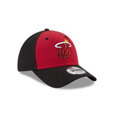 New ERA Miami HEAT Free Throw Hat Team - 4