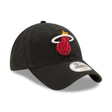 New ERA Free Throw Hat Black - 4