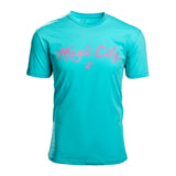 Court Culture Magic City Vice Men's Crew - 1