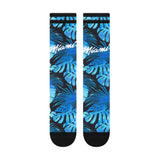 Court Culture X PKWY MIAMI Floral Socks - 2