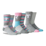 PKWY Dwyane Wade Remix Vice as Nice 3 Pack Socks - 1
