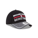 New ERA Miami HEAT Practice Train Cap - 4
