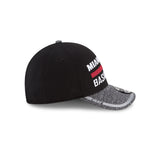 New ERA Miami HEAT Practice Train Cap - 6