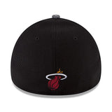 New ERA Miami HEAT Practice Train Cap - 2