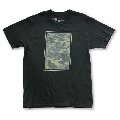Court Culture Home Strong Camo Tee