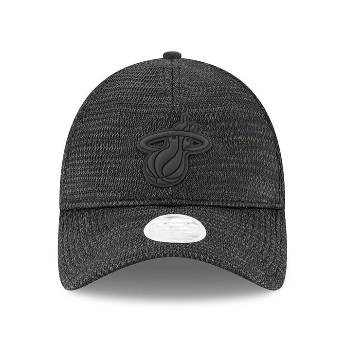 New ERA Miami HEAT On-Court Dad Hat - featured image