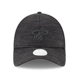 New ERA Miami HEAT On-Court Dad Hat - 1