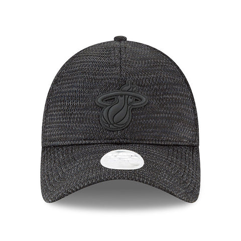 New ERA Miami HEAT On-Court Dad Hat